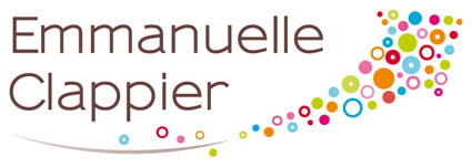 Logo Emmanuelle Clappier